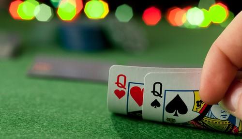 All In Free Poker
